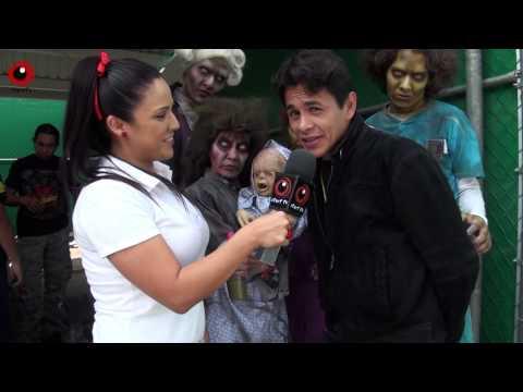 Start Tv en la Feria Chapultepec HD