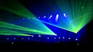 Cosmic Gate - Be Your Sound @ Dancetination 2011 (Aly & Fila).mp4