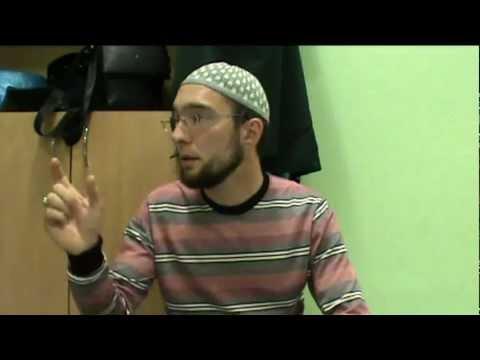 Этика мусульманина: общение по телефону
