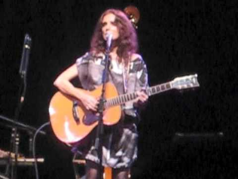 Patty Griffin&Buddy Miller Live -- Charlotte, NC
