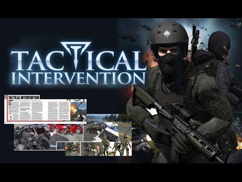 Игра Tactical Intervention - обзор, дата выхода и