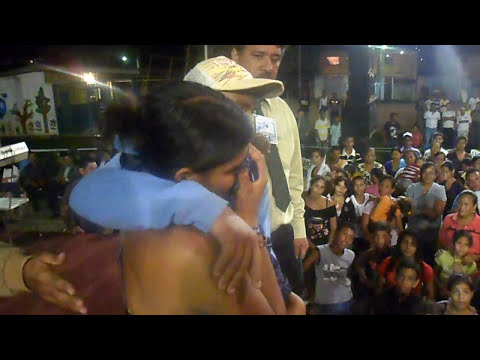 MILAGROS IMPRESIONANTES EN  VENEZUELA PASTOR LUHYI GARCIA