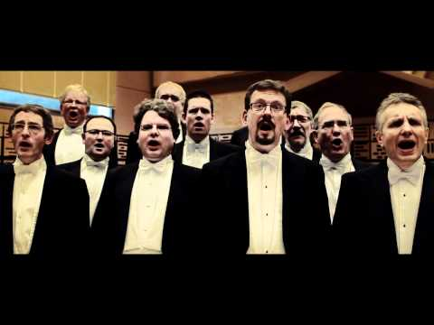 Gotye - Somebody that I used to know - Dutch choir cover Music Videos