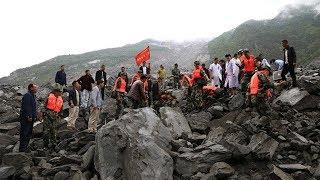 19 người chết và gần 300 người bị thương sau trận động đất tại Tứ Xuyên
