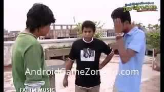 Mosharrof karim (bangla funny natok clips)  02