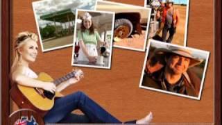 Watch Melinda Schneider Real People video