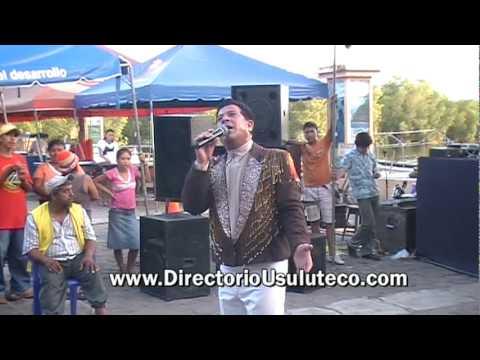 Imitador de Juan Gabriel en Puerto El Triunfo