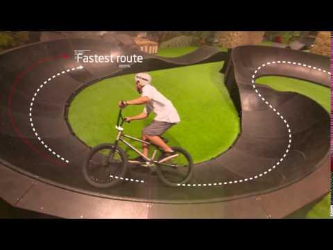 Abu Dhabi Sports Festival - Choose BMX