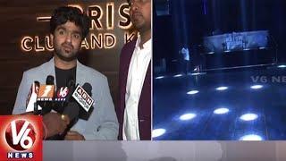 Prism International Pub Launches In Hyderabad Gachibowli
