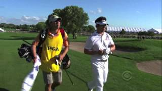 The Tiger Woods Rises Prologue