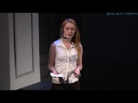 Water Give: A Step Toward Solving The Water Crisis: Samatha McCabe at TEDxSoleburySchool
