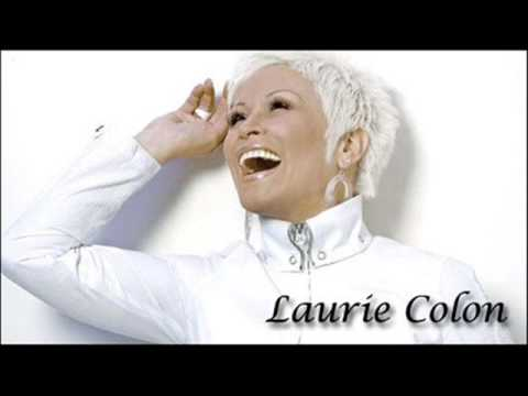 Laurie Colon: pon Tu Mano video