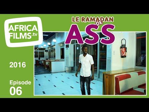 Le Ramadan de Ass 2016 - épisode 6