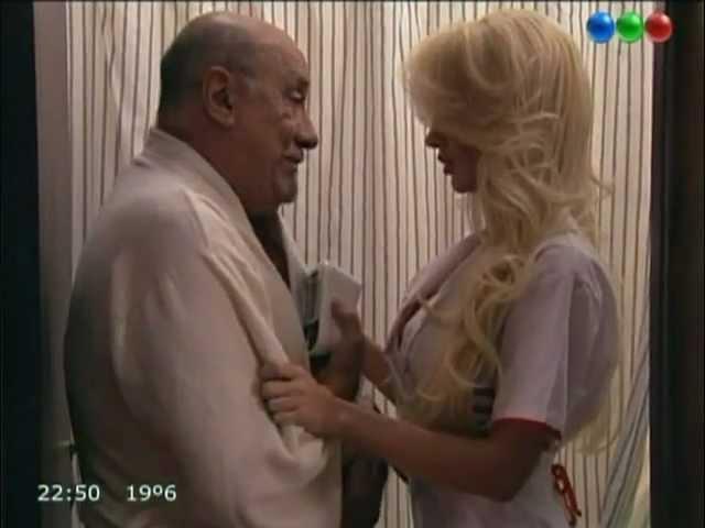 Luciana Salazar Enfermerita Hot