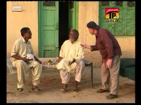 Ghoot Saraiki Tele Film Part 1 -full Movie ,april 2014 video