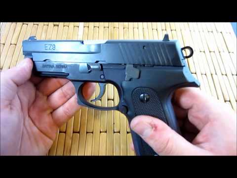 Zastava EZ9 Pistol - What a Value!