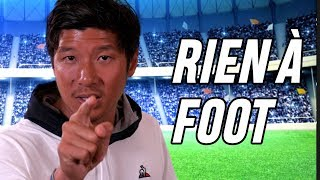 RIEN À FOOT - WILL