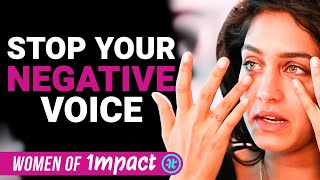 This Is How You Love Yourself | Radhi Devlukia Shetty on Women of Impact