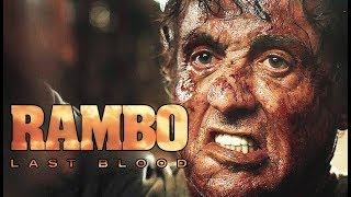 Rambo: Last Blood (2019 Movie) Teaser Trailer— Sylvester Stallone