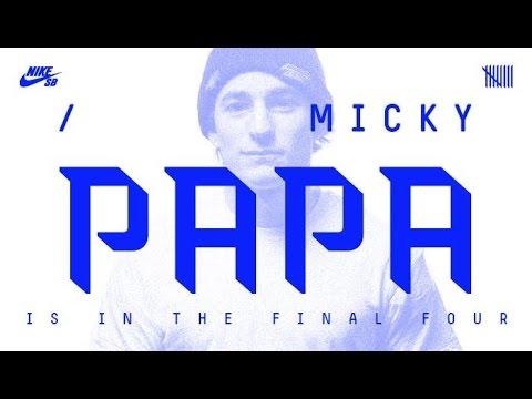 BATB9 | Micky Papa - The Final Four