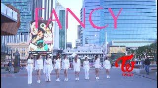 """[KPOP IN PUBLIC CHALLENGE] TWICE(트와이스) - """"FANCY"""" by Play Dance Family Western Australia"""