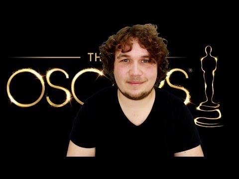 OSCARS 2014 - Gewinner, Nachlese & Eindrücke