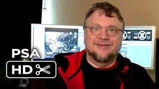 Pacific Rim PSA - A Special Message (2014) - Guillermo del Toro Movie HD