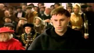 A Vida de Martinho Lutero - Completo - Dublado