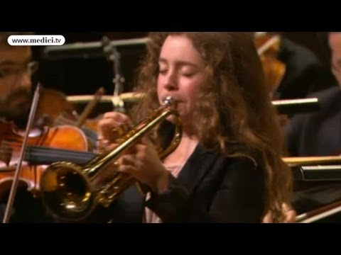 Lucienne Renaudin-Vary - Hummel Trumpet Concerto