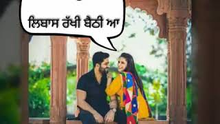 Kali Jotta By Ammy Virk New Whatsapp Status