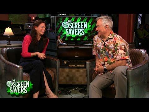 The New Screen Savers 52: Kate Botello Returns!