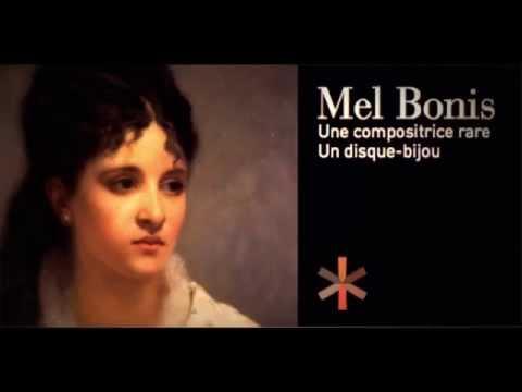 Mel Bonis - Cantique de Jean Racine
