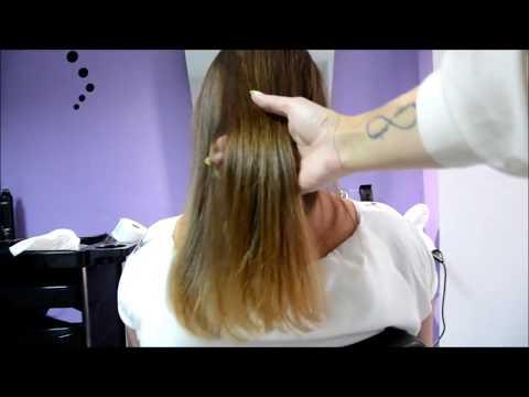 Botox na włosy