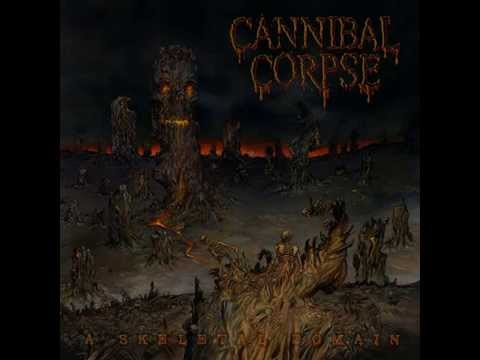 Cannibal Corpse - Hollowed Bodies