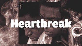 "[FREE] Kodak Black Type Beat - ""Heartbreak""   Florida Type Beat   Rap/Trap Instrumental 2018"