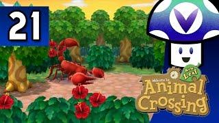 [Vinesauce] Vinny - Animal Crossing: New Leaf [Amiibo Update!] (part 21)