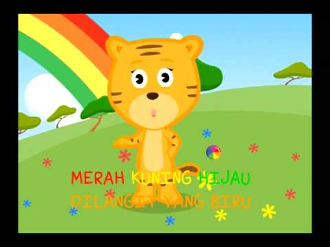Lagu Anak Indonesia 01 | Pelangi Pelangi Preview video