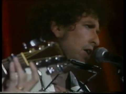 BOB DYLAN Feat,KEITH RICHARDS&RON WOOD LIVE ON STAGE LIVE AID (AGY)