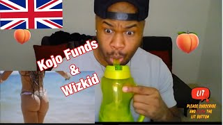 Kojo Funds - I Like ft. WizKid [Official Video] | (TFLA) Reaction