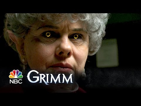 Grimm - The Wesen You Know - And One You Don't! (Digital Exclusive)