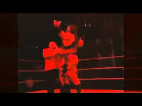 WWF - Kane theme song Out Of The Fire (V1) + 2nd Titantron 2000...