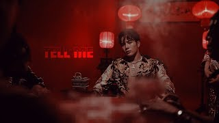 ;; Jackson Wang | Tell me ;;