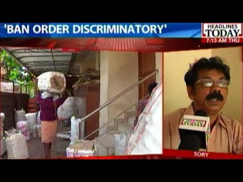 Women In Kerala Support Liquor Policy
