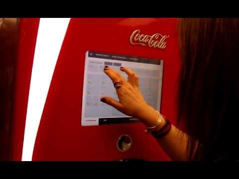 coke machine secret menu