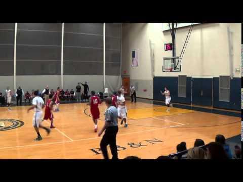 Men's Basketball vs. Mitchell College