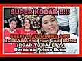SUPER KOCAK ||| SELFI NGELAWAK BERSAMA TUMMING ABU