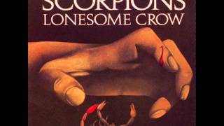 Watch Scorpions Lonesome Crow video