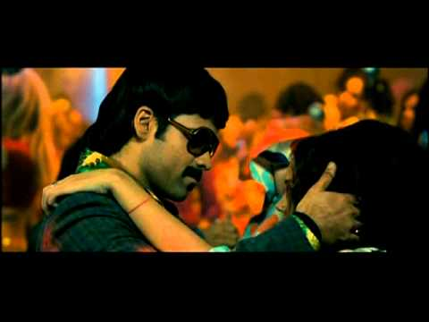 babu Rao Mast Hai Remix Full Song  | Once Upon A Time In Mumbai | Emraan Hashmi video