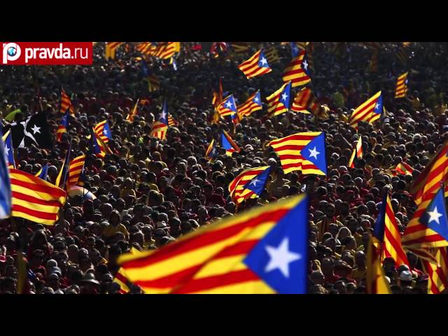 Will Catalonia separate after Scotland didn't?