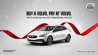 Volvo InhouseFinancing